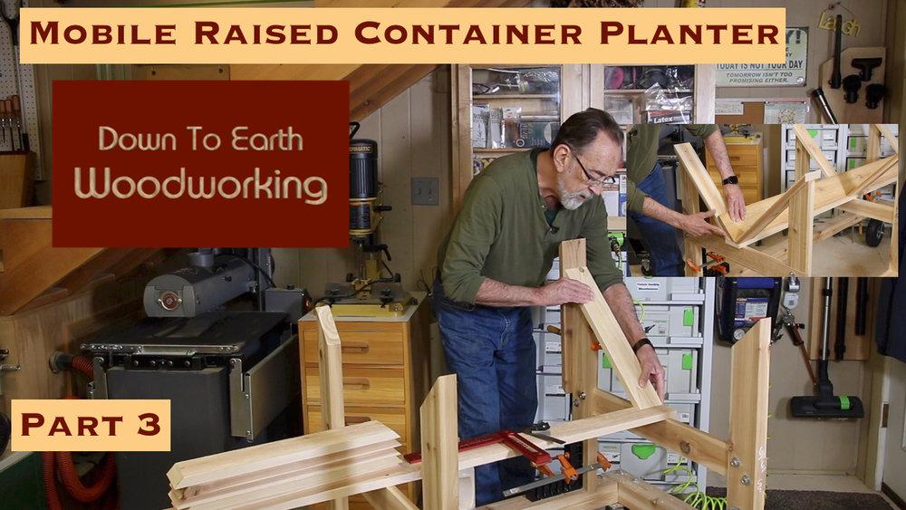 Down To Earth WoodworkingDown To Earth WoodworkingMobile
