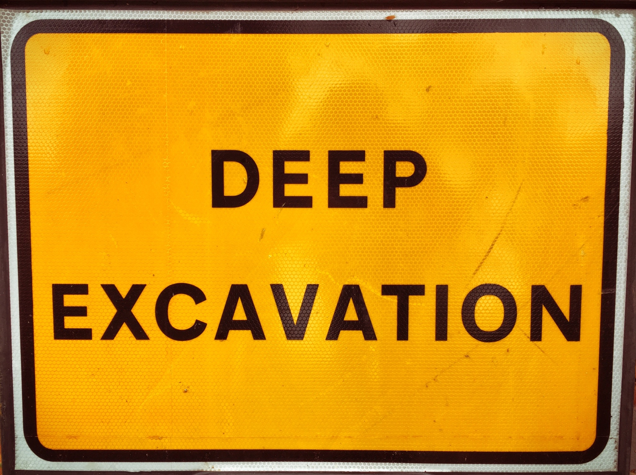 deepexcavation