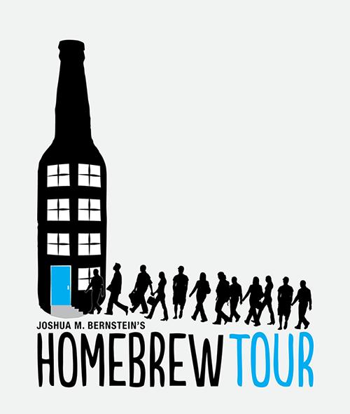 Homebrew Tour - Logo