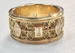New Ring!