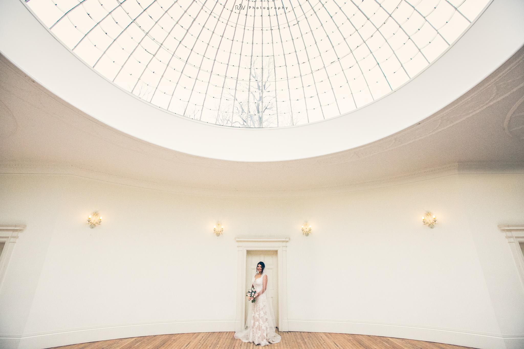 Post-Wedding Survey -