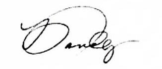 Mandy Metzger Diablo Trust President