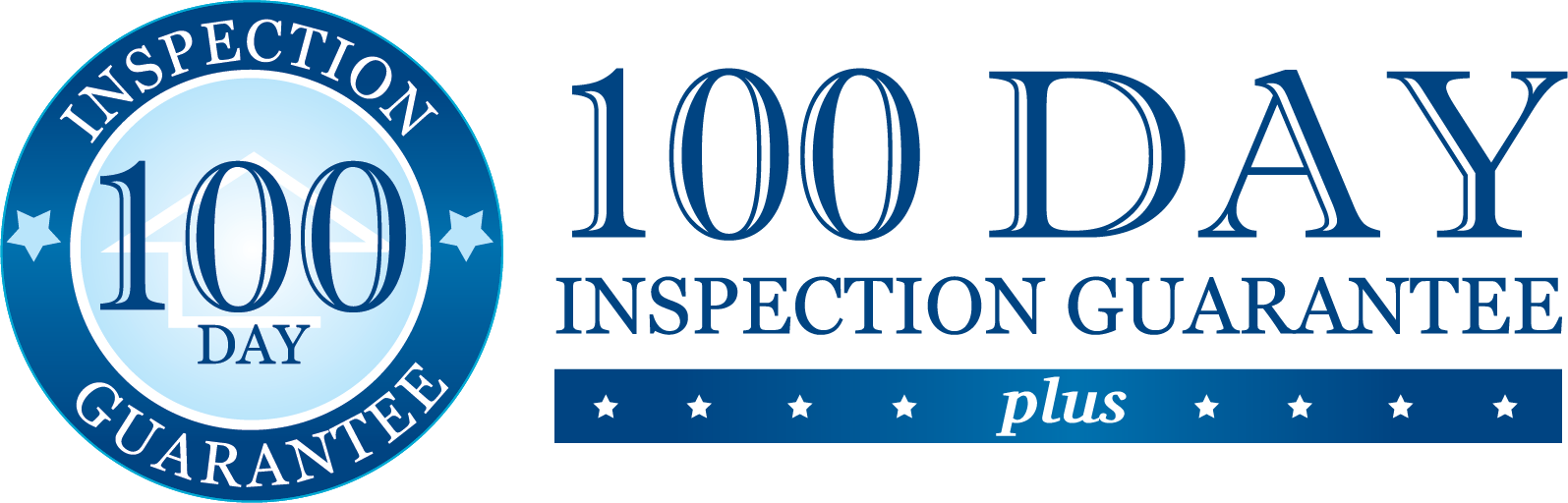 Enjoy the comfort of our 100 Day Structural and Mechanical Warranty. We'll work for you even after the job is done.