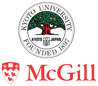 Kyoto-McGill Top Global University Project