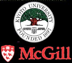 University of Kyoto - McGill University