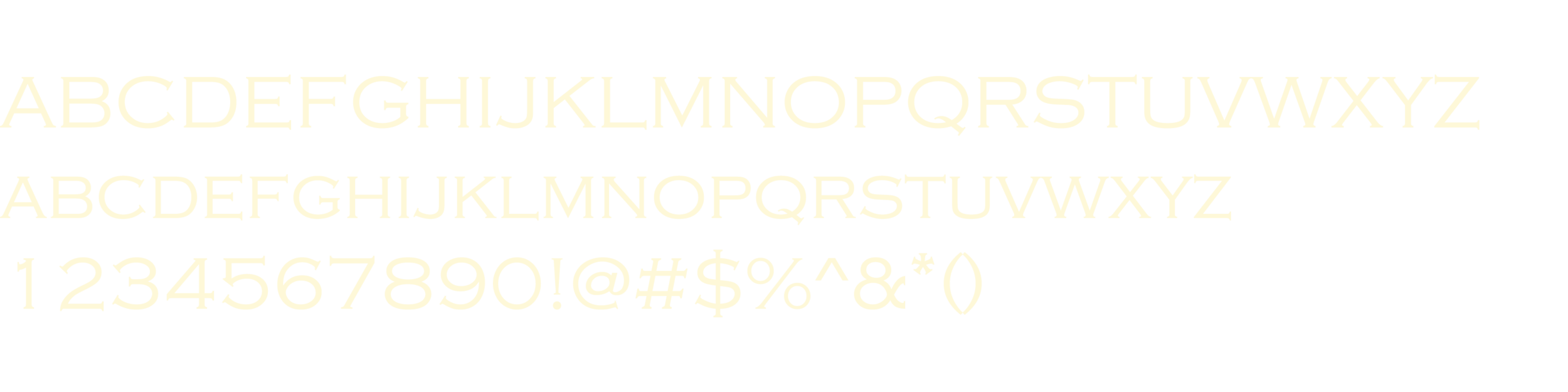 Copperplate Gothic Light