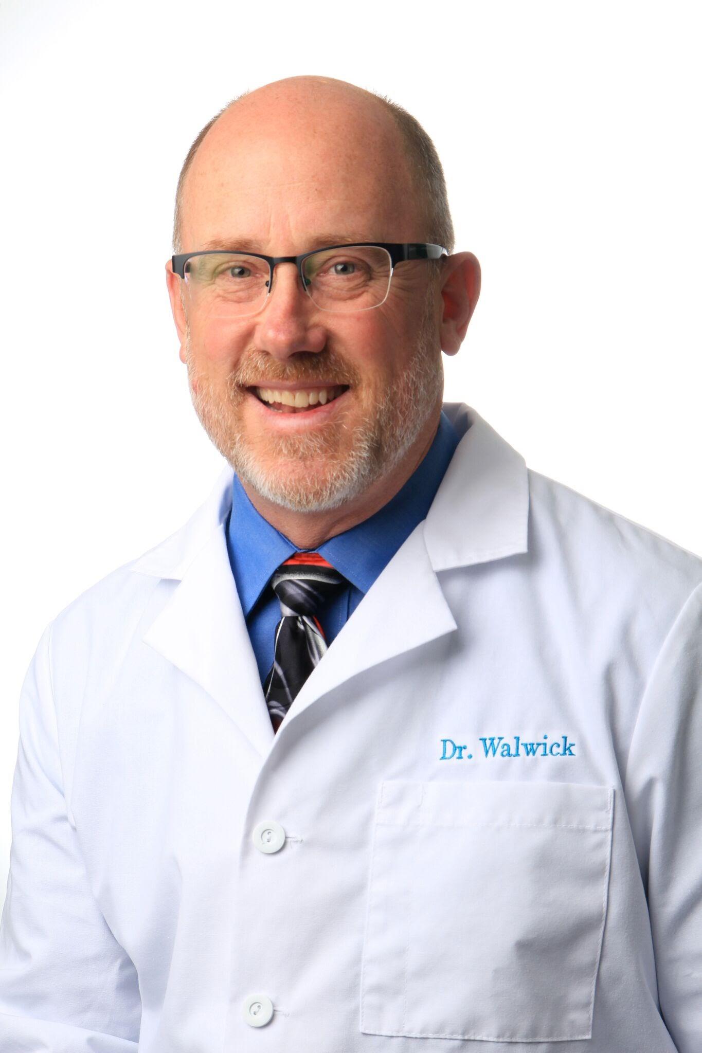 Dr. Jon L. Walwick, D.C.