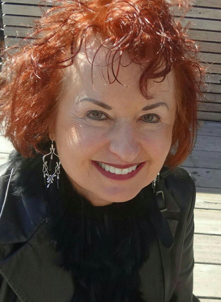 Susana Case