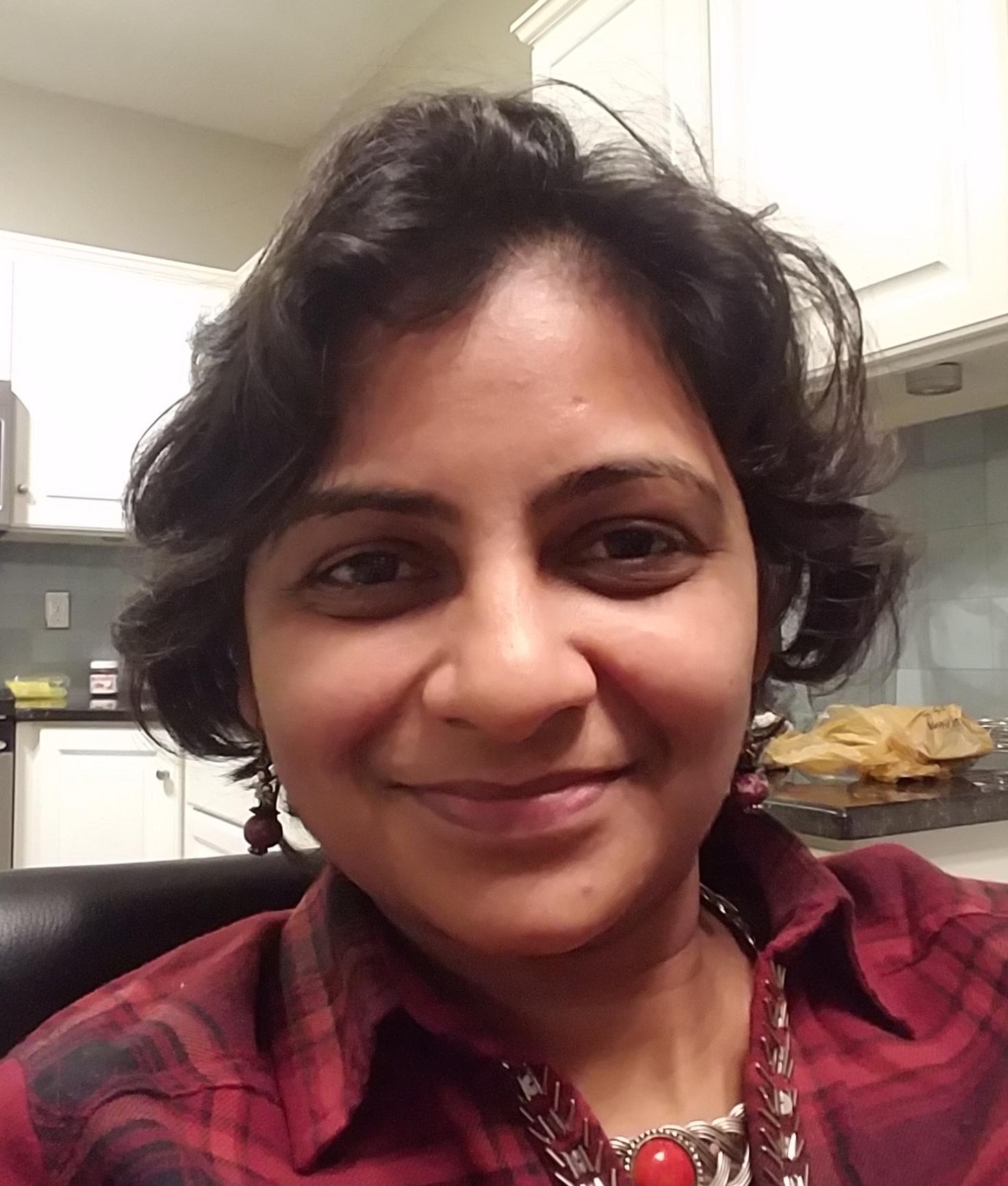 Varsha K. Shah