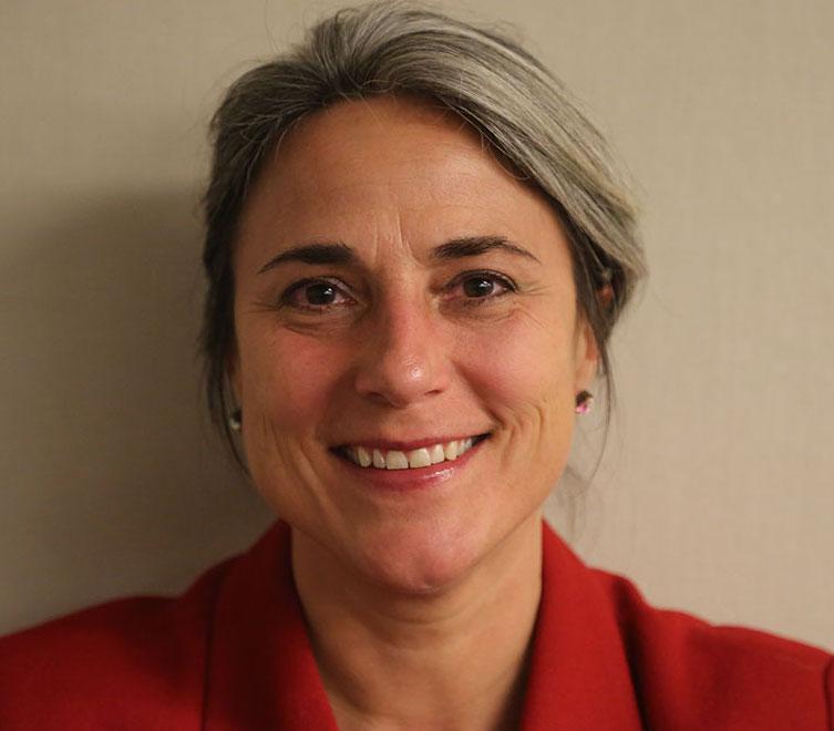 Sheila Lewandowski, Executive Director, The Chocolate Factory Theater