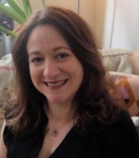 Leslie Ramos, 82nd Street Partnership