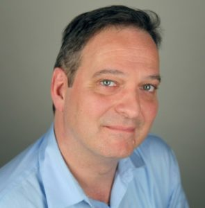 David Johnston, Executive Director of Exploring the Metropolis (EtM)