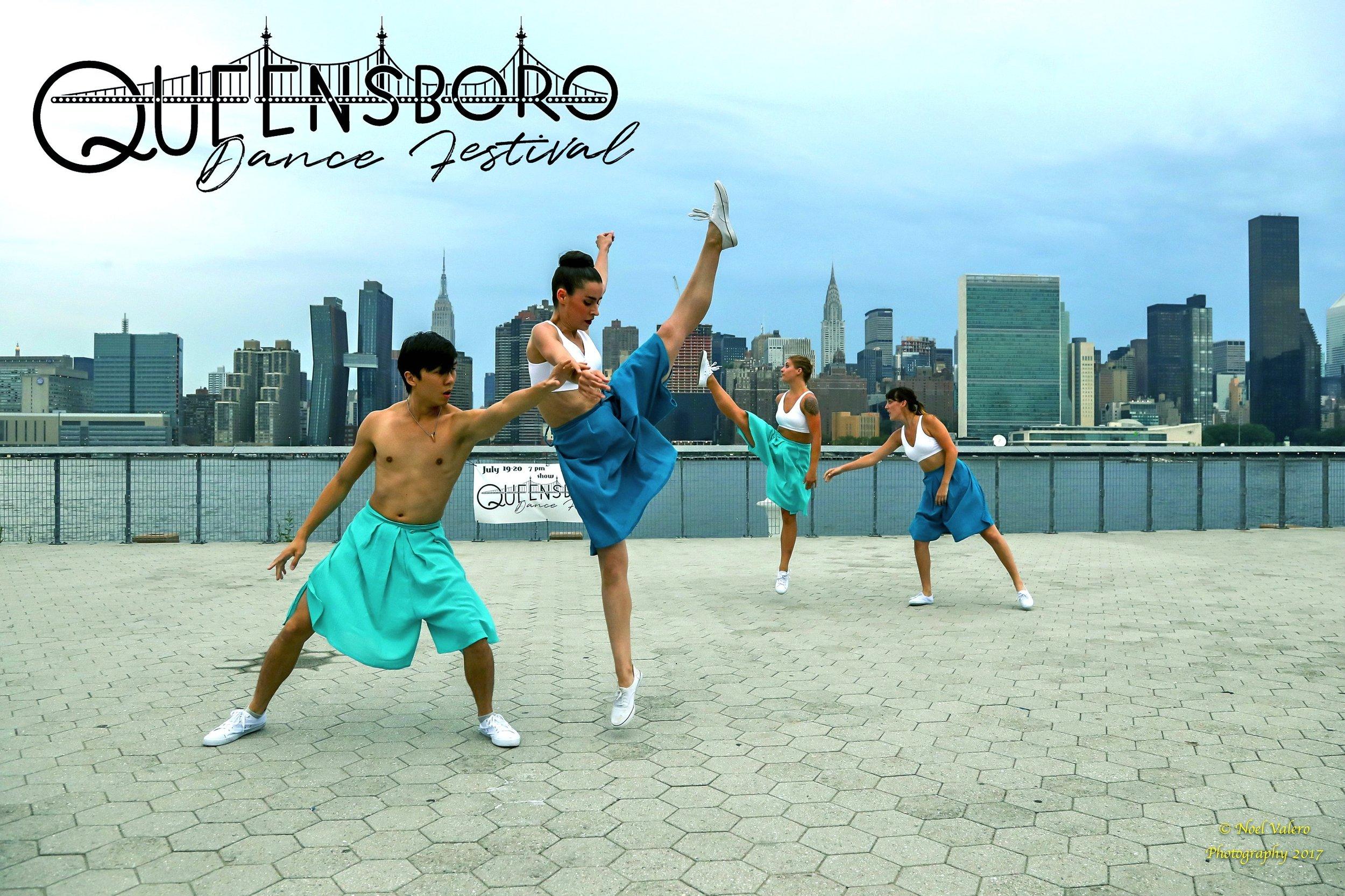 Queensboro Dance Festival | Queens Council on the Arts