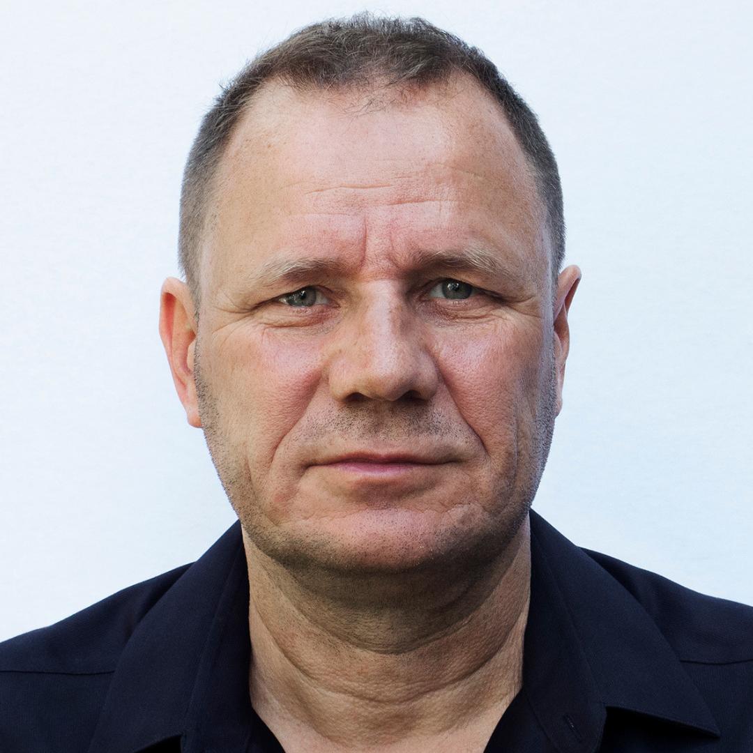 Holger Keifel