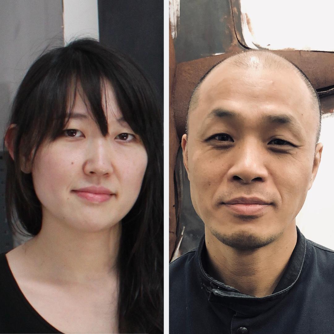 Natsuki Takauji & Haksul Lee
