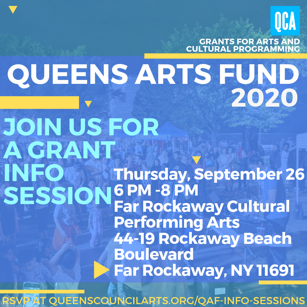 9_26_19_FarRockaway_InfoSession_Announcement.png