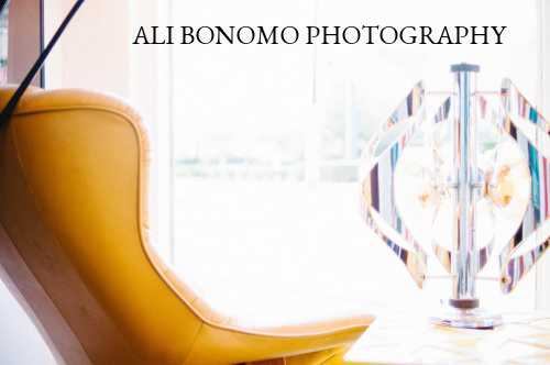 Photo Credit Ali Bonomo Photography