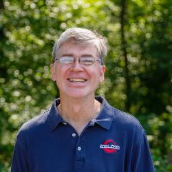 Joe Ciecierski  Facilities Manager