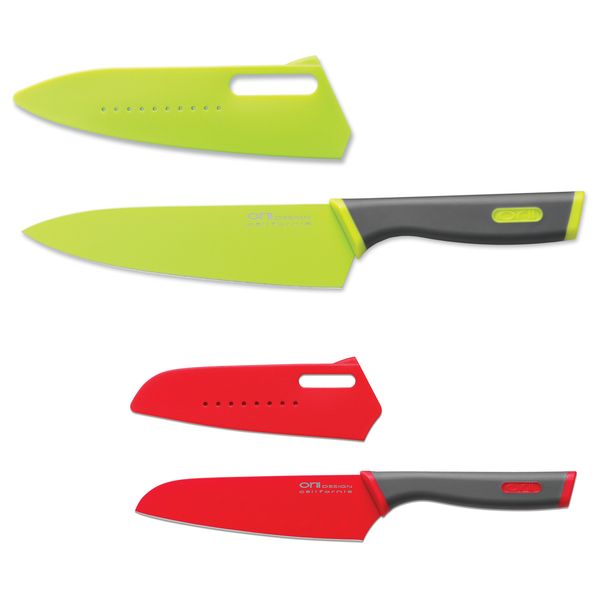 Orii 4PC STARTER PREP KNIFE SET