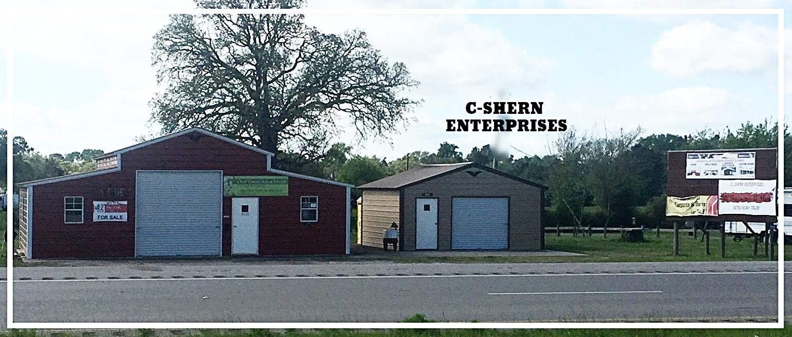 C-Shern Enterprises