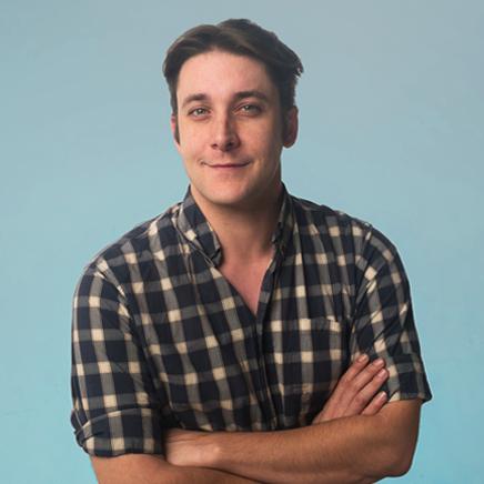 JOSH GROSS | Director / Editor