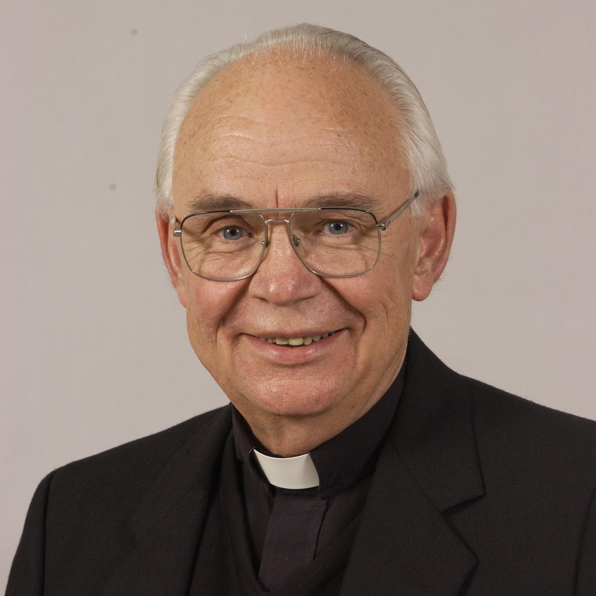 Fr. Mel Thompson