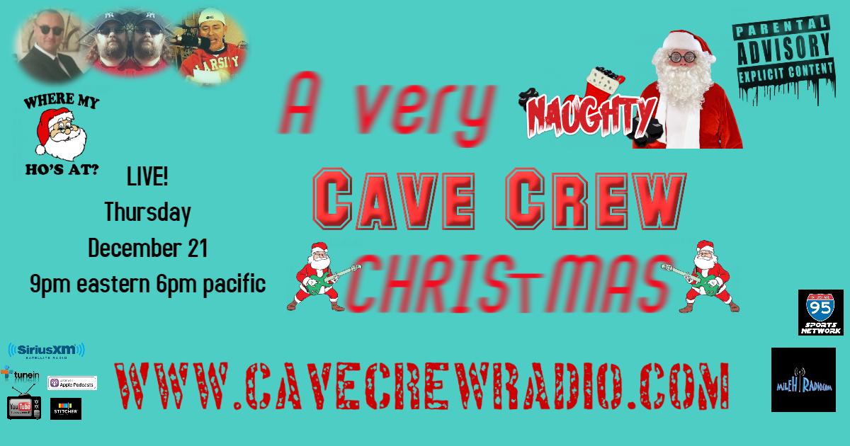 A very cave crew christmas.jpg