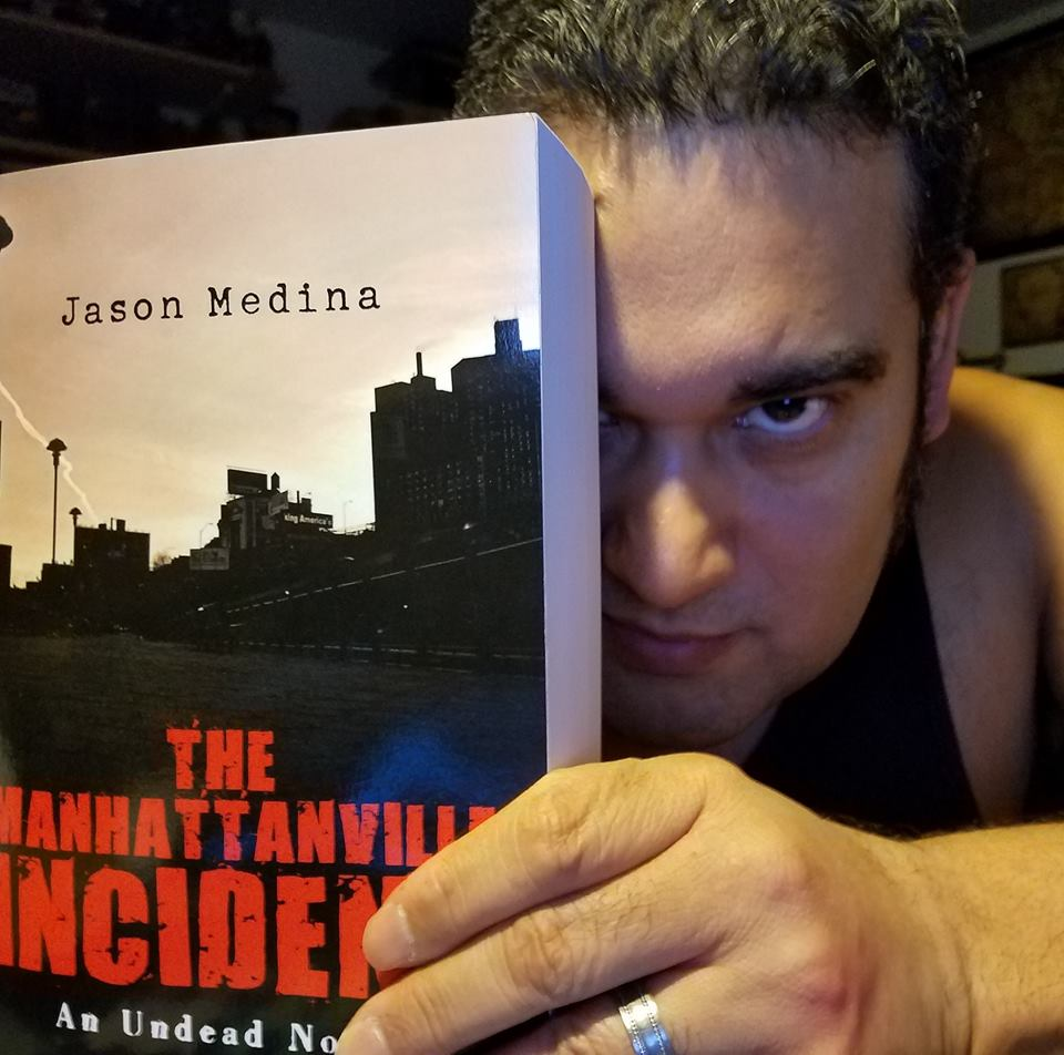Jason Medina The manhattanville incident.jpg