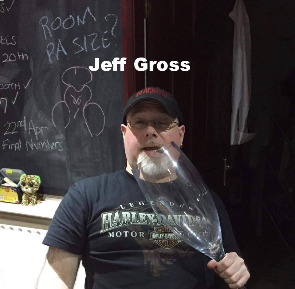 Jeff Gross