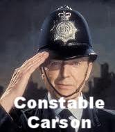 Constable Carson