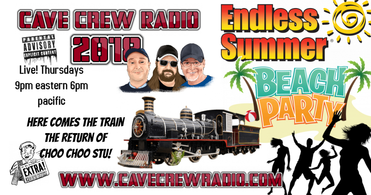 ccr endless summer the return of choo choo stu.jpg
