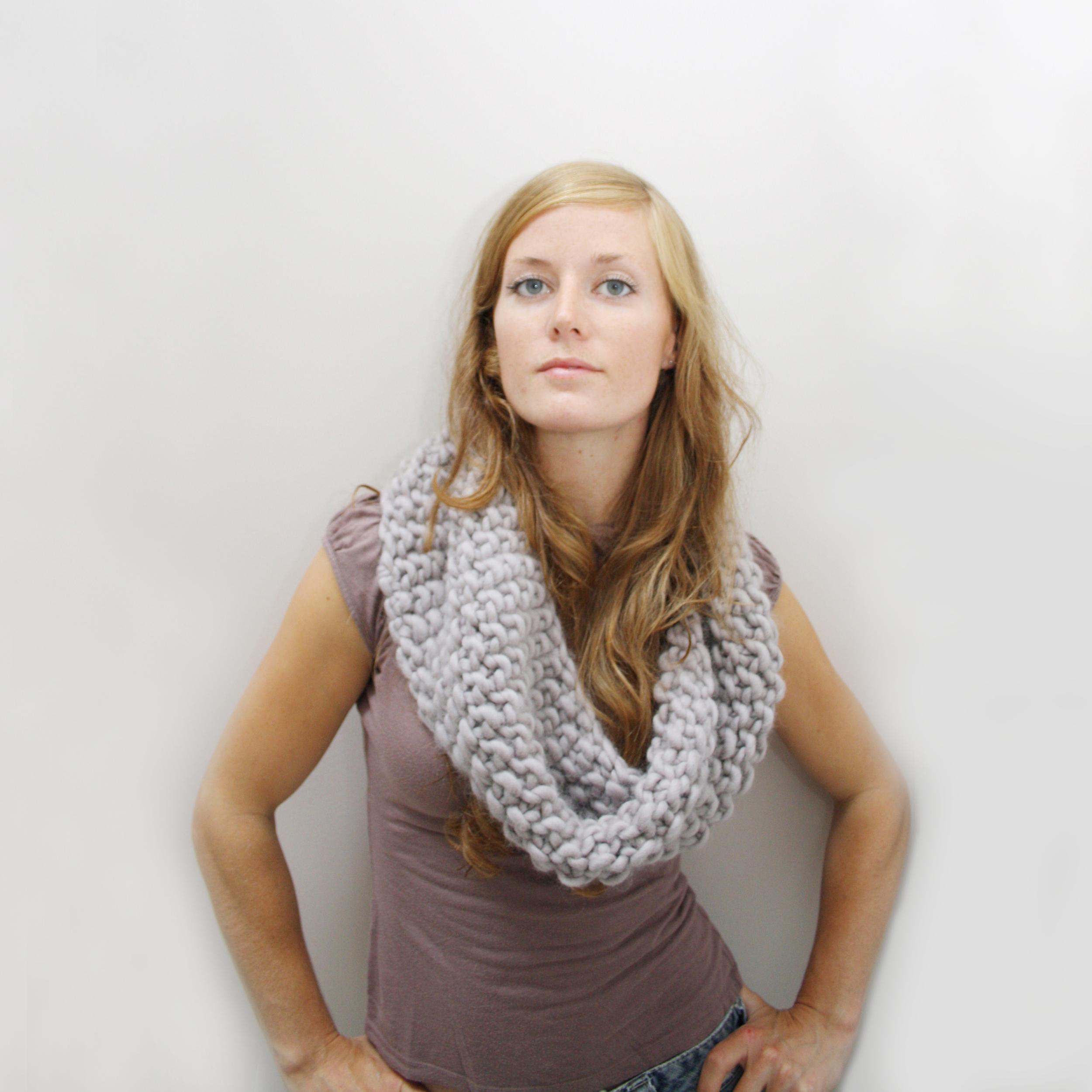 Marian Cowl -- FREE PATTERN