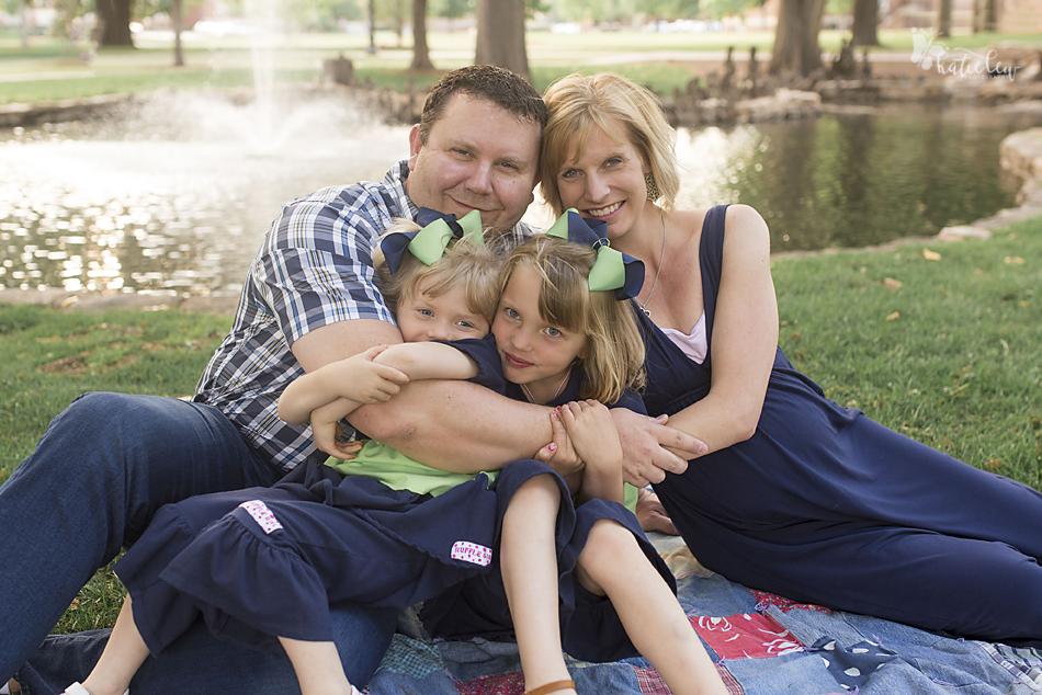 Stillwater, Oklahoma Family Photographer