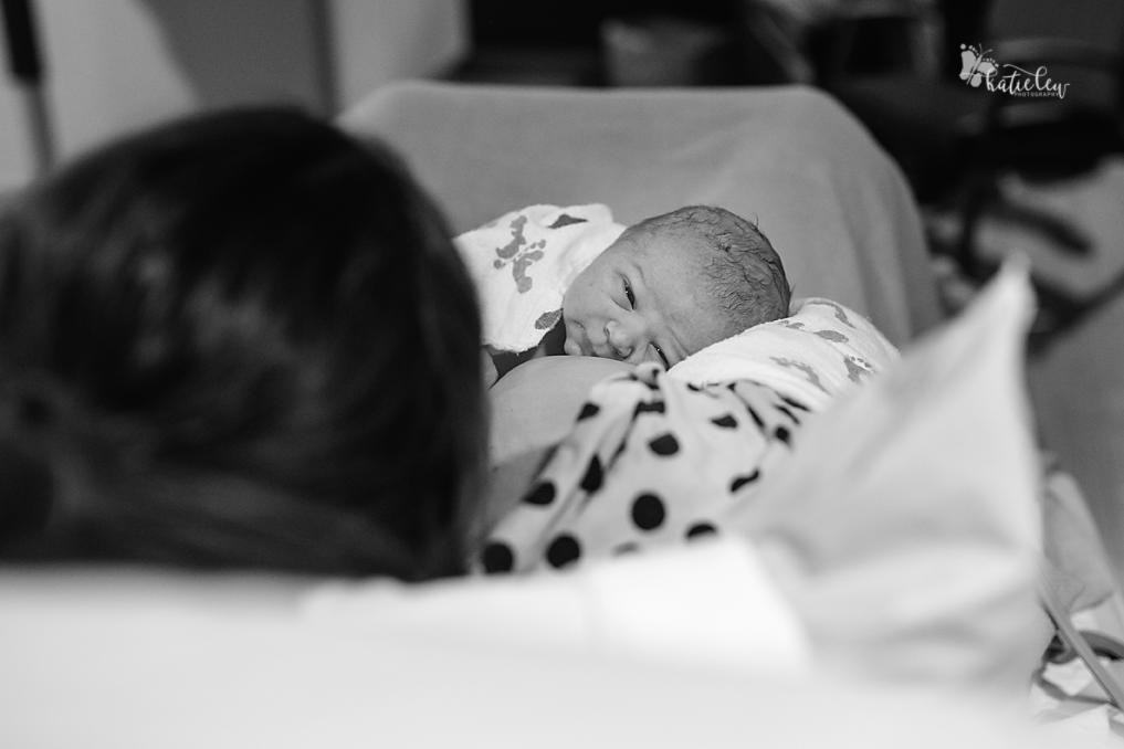 Stillwater Medical Center birth