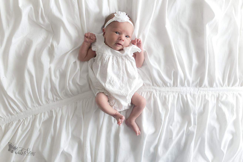 baby girl newborn lifestyle