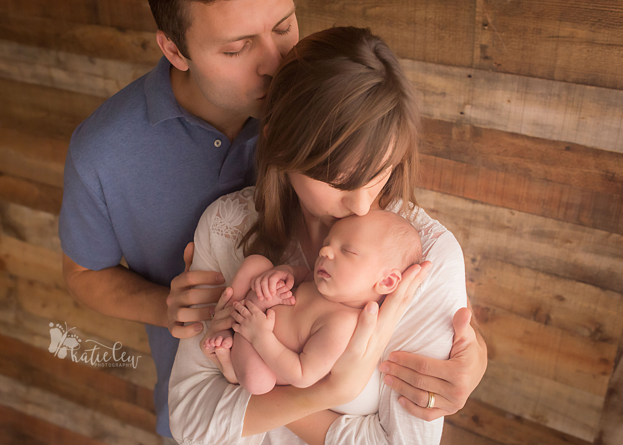 stillwater family newborn photographer