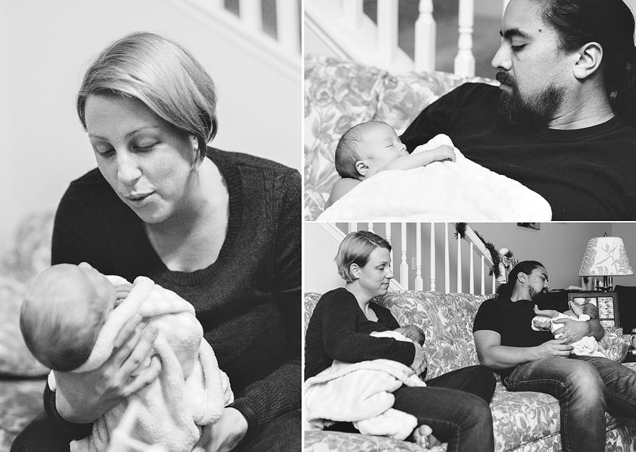 Lens Daisy Photography Newborn Twins 1