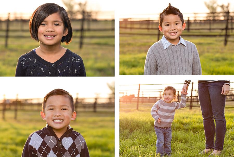 Lola & Family GG Kids
