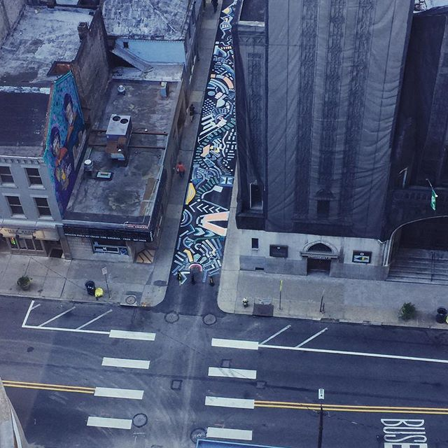 Photo Credit: Pittsburgh Downtown Partnership