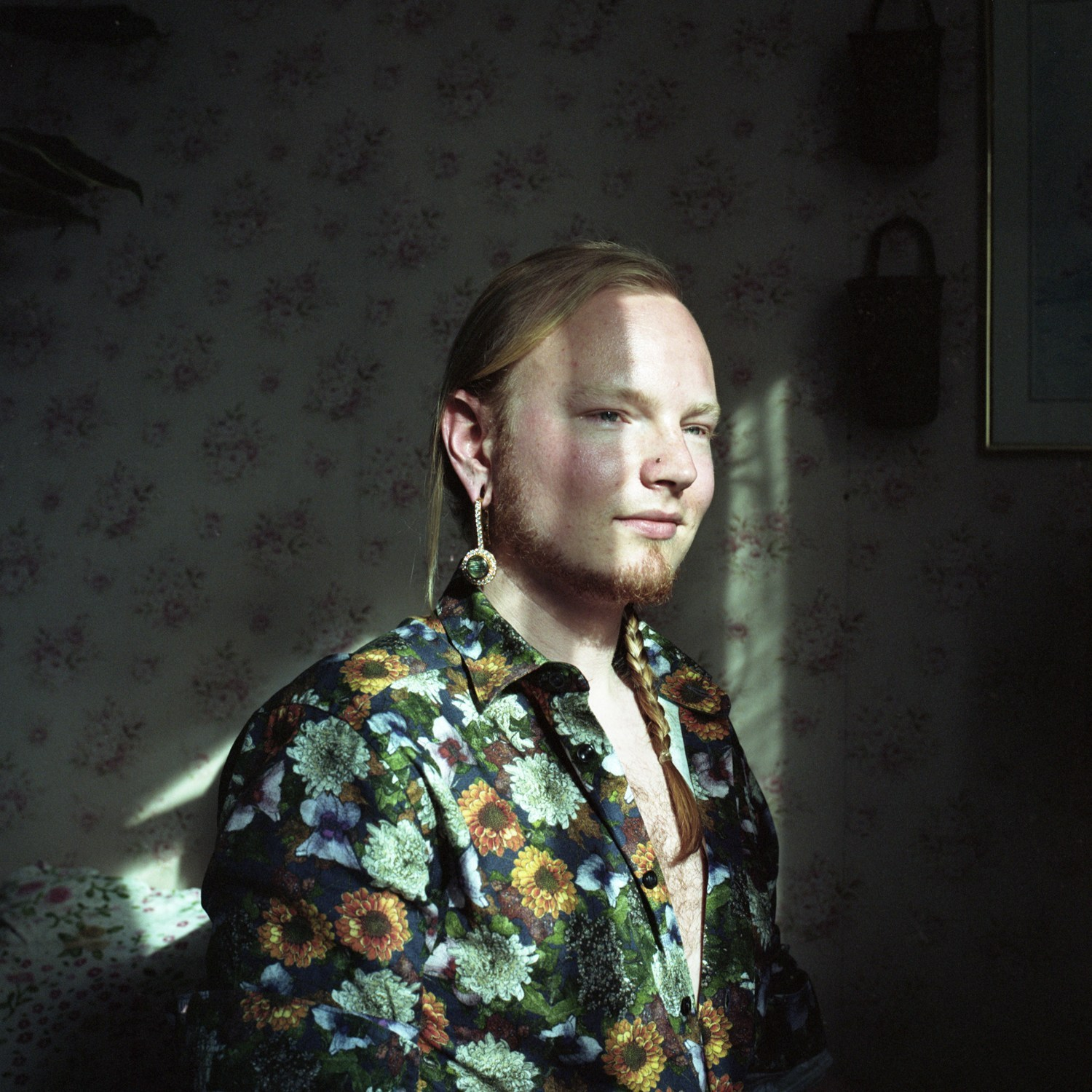 VERNISSAGE: HER TAKE: (RE)THINKING MASCULINITY BY VII PHOTO - VII Photo member Linda Bournane Engelberth will host the vernissage.15.30SATURDAY MAY 25THOVERLYSSALEN (BY THE FREDRIKSTAD LIBRARY)