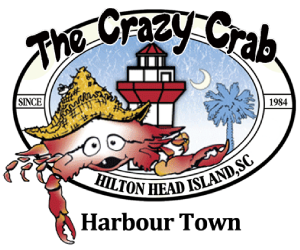 The Crazy Crab Harbour Town