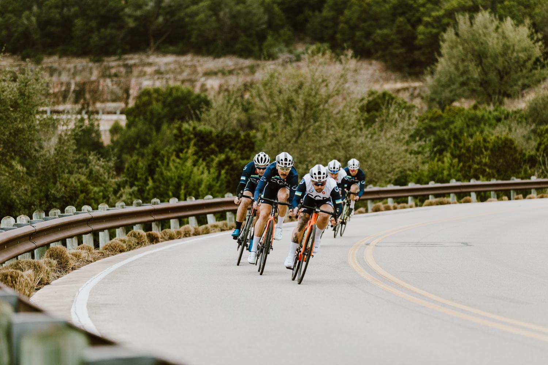 CCR CYCLING - AUSTIN, TEXAS