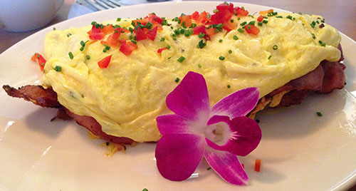 shoo mercy omelet at tupelo honey