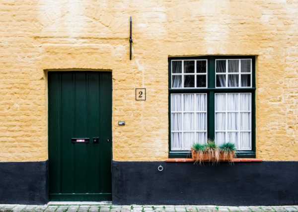 renting vs buying a house millennial