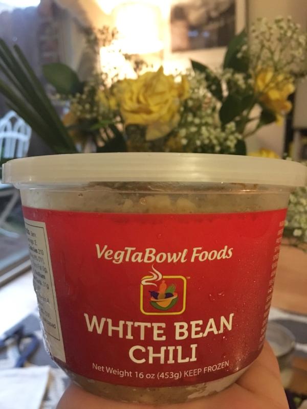 vegtabowl foods review