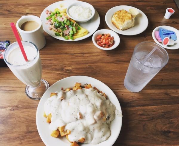 Richmond's best brunch dishes