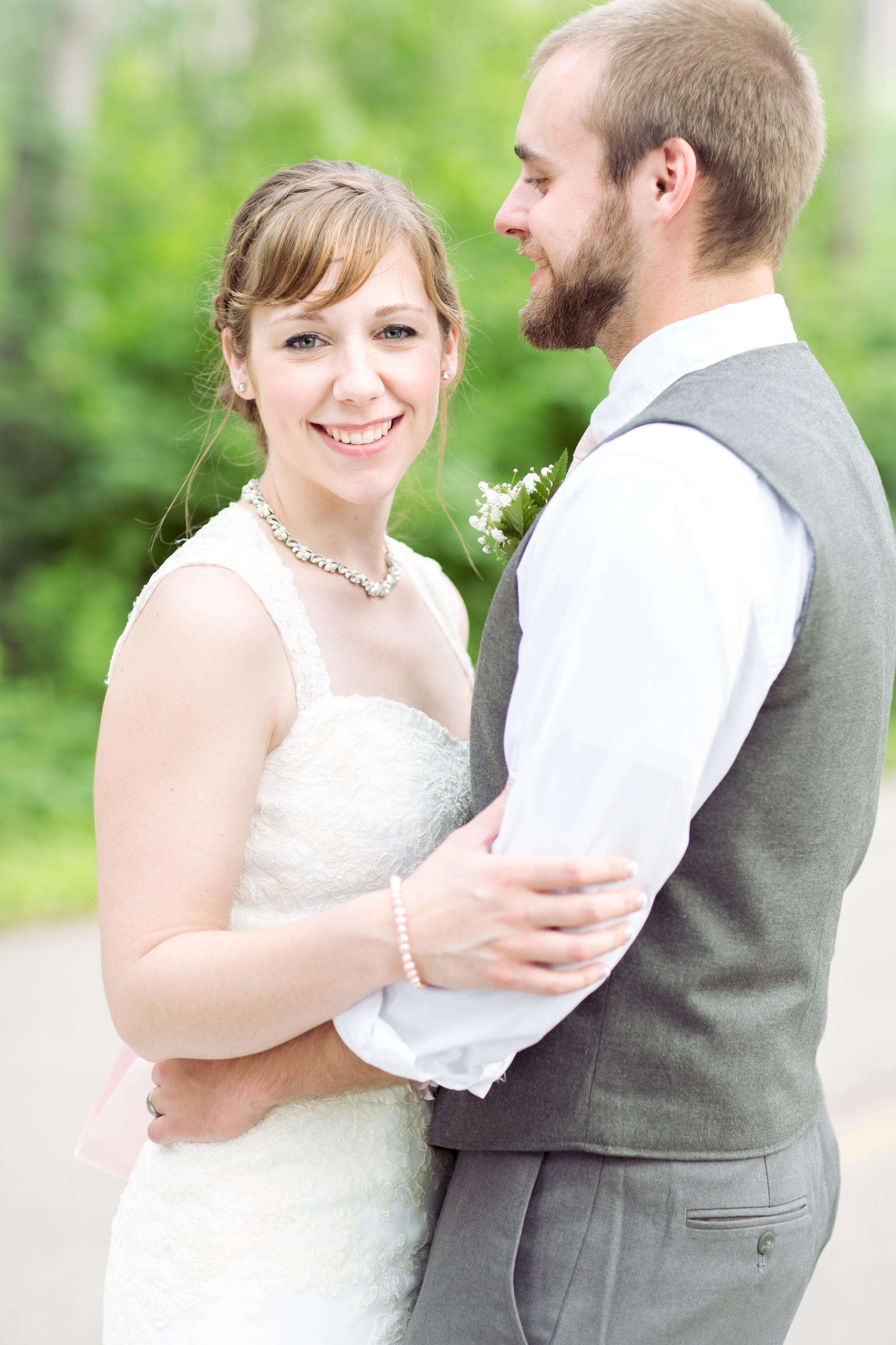 Cassandra & Eric