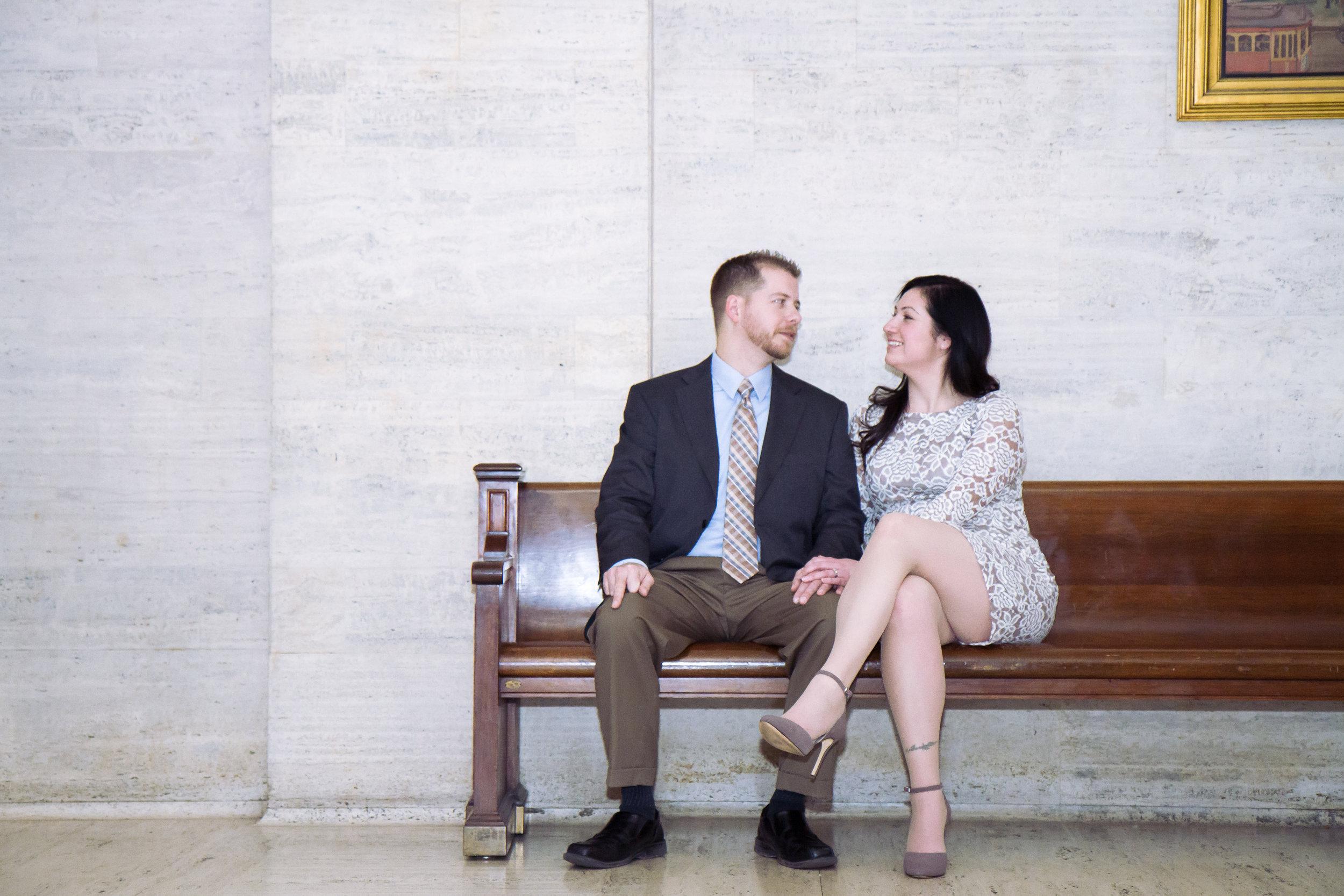 Stephanie & Matt