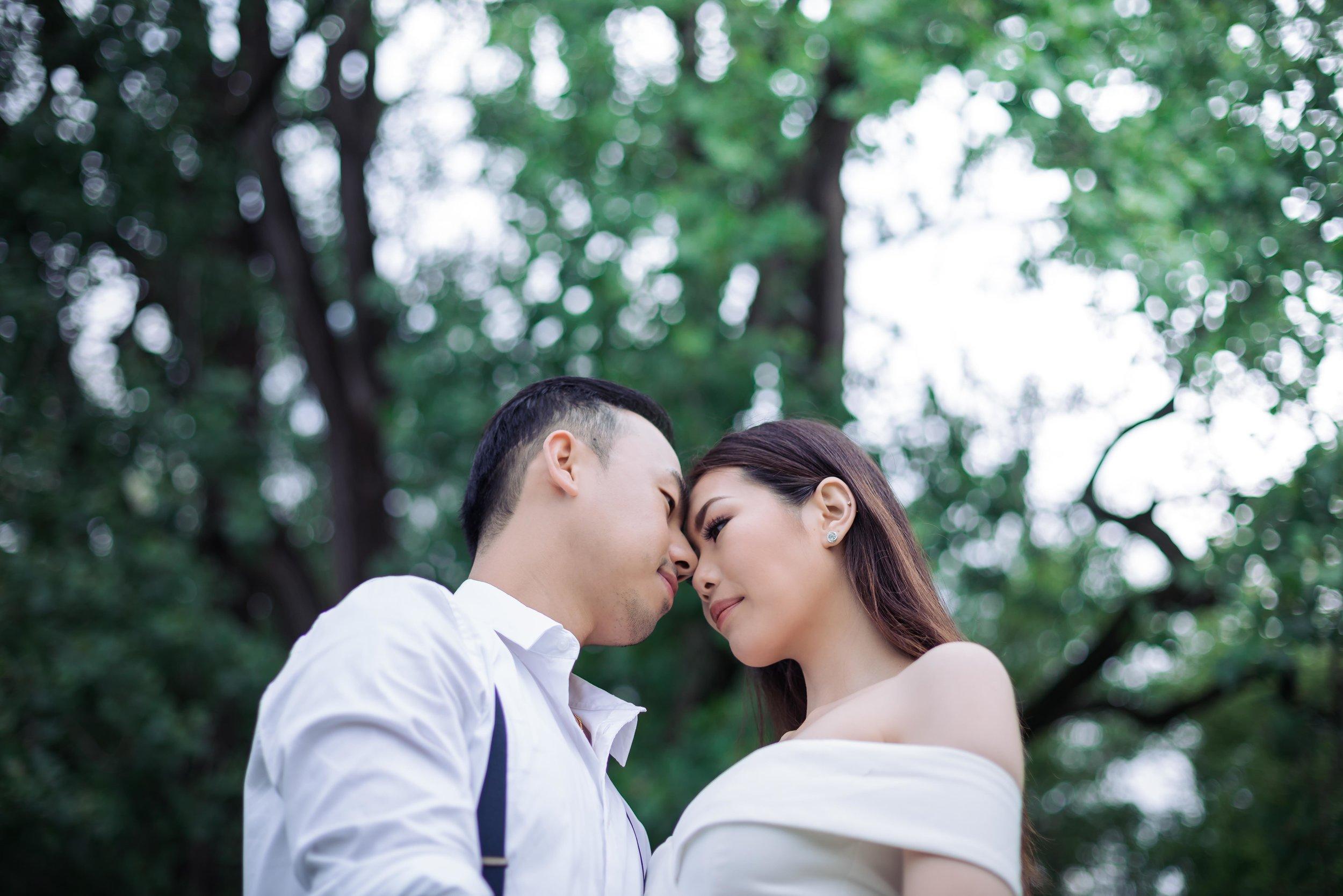Pa Ying & Xai