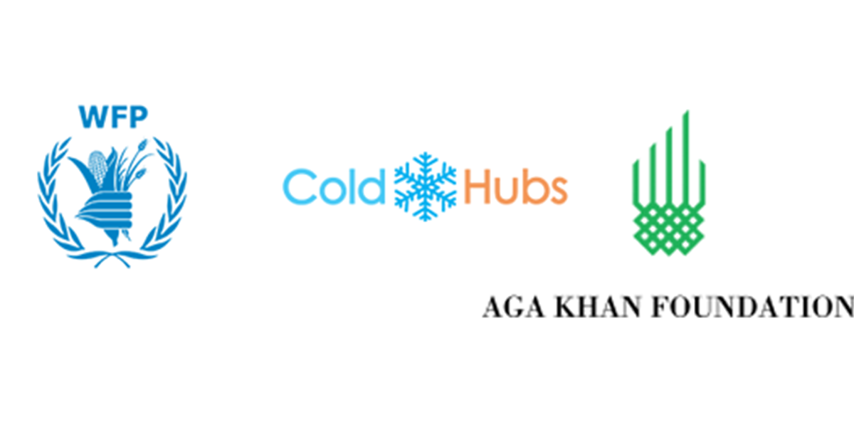 ColdHubs is partnering with the United Nations World Food Program (WFP) to set up an off-grid cold storage system in a Refugees Market in Mtwara Region of Tanzania.  Aga Khan Foundation East Africa is the project local partners.